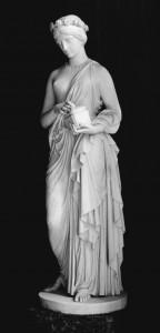 pandora statue